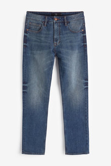 Next Jeans With Stretch-Slim Fit - 267630