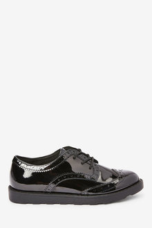 Next Lace Brogues (Older) - 267631
