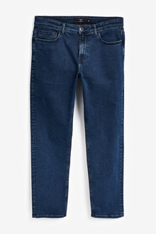 Next Jeans With Stretch- Straight Fit - 267648