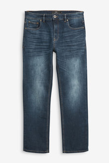 Next Jean With Stretch-Straight Fit - 267657