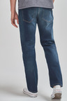Next Jean With Stretch-Straight Fit