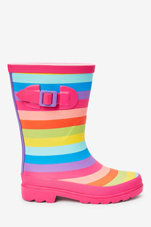 Next Buckle Wellies (Older) - 267682