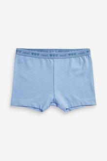 Next 3 Pack Shorts (2-16yrs) - 267704