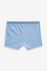 Next 3 Pack Shorts (2-16yrs)