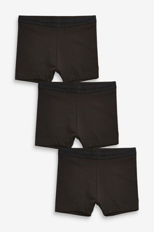 Next 3 Pack Shorts (2-16yrs) - 267712