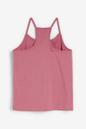 Next 3 Pack Racer Back Camis (1.5-16yrs)