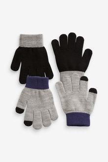 Next Sports Gloves (Older) - 267757