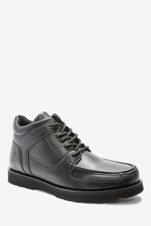 Next Apron Boots