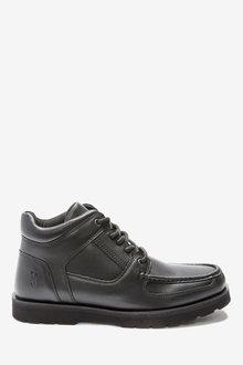 Next Apron Boots - 267806