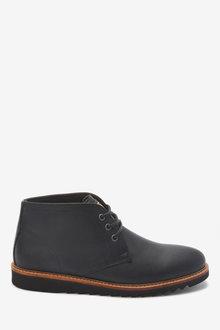 Next Razor Sole Boots - 267829