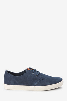 Next Casual Suede Derby - 267835