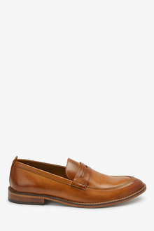 Next Contrast Loafers - 267904