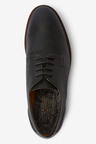 Next Motion Flex Leather Brogue Shoes