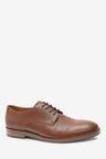 Next Motion Flex Leather Derby Shoes