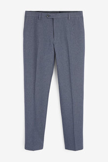 Next Puppytooth Suit: Trousers-Slim Fit - 267937