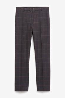 Next Check Suit: Trousers - 267954