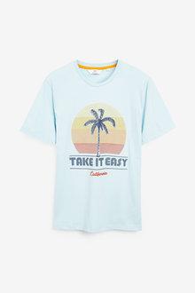 Next Graphic T-Shirt-Regular - 267955