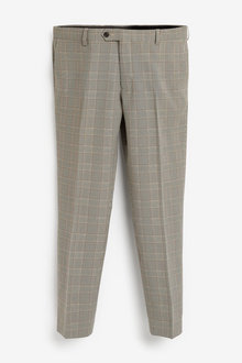 Next Check Suit: Trousers - 267957