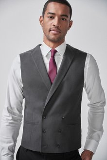Next Morning Suit: Waistcoat - 267997