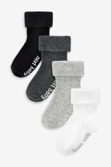 Next Socks Four Pack (Younger) - 268011