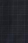 Next Regular Fit Check Suit: Trousers