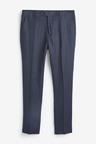 Next Nova Fides Signature Linen Suit: Trousers-Slim Fit