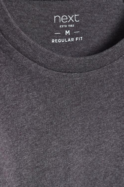 Next Long Sleeve Crew Neck T-Shirt