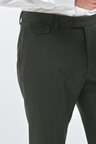 Next Textured Suit: Trousers- Skinny Fit