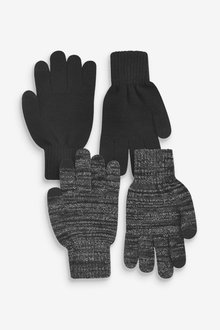 Next Gloves Two Pack - 268168