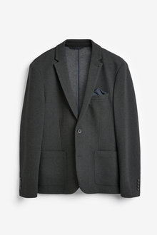 Next Jersey Blazer-Slim Fit - 268175
