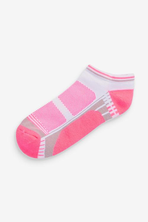 Next 2 Pack Sport Trainer Socks
