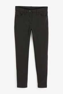 Next Jersey Skinny Trousers (3-16yrs) - 268254