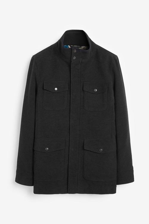 Next 4 Pocket Coat