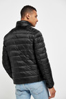 Next Shower Resistant Quilted Funnel Neck Jacket With DuPont Sorona