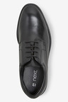 Next Leather Lace-Up Shoes (Older)
