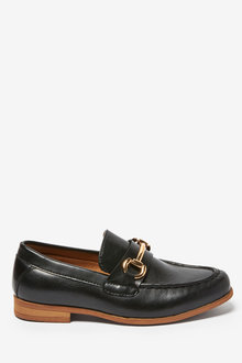 Next Snaffle Loafers (Older) - 268330