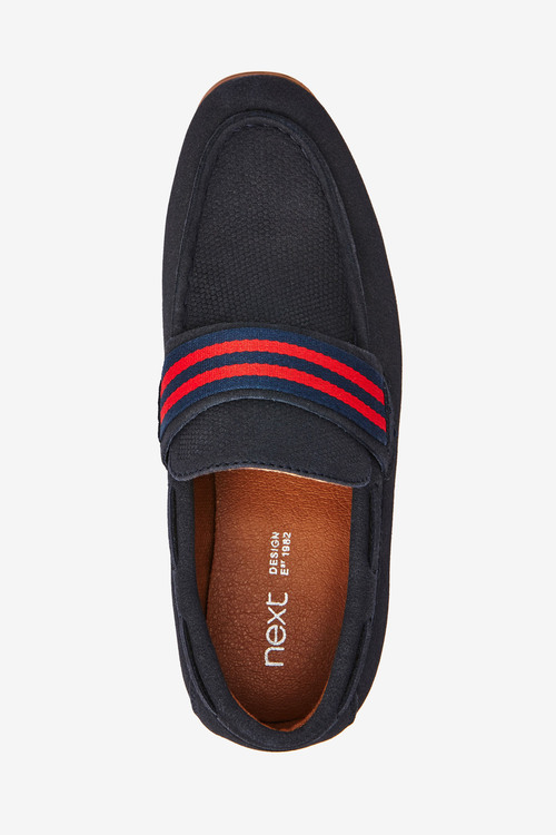 Next Tape Loafers (Older)