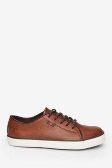 Next Lace-Up Shoes (Older) - 268361