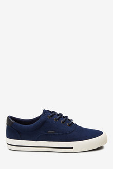 Next Lace-Up Oxford Shoes (Older) - 268372