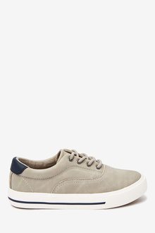 Next Oxford Lace-Up Shoes (Older) - 268374