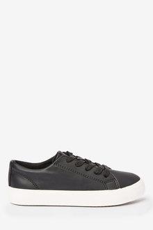 Next Lace-Up Shoes (Older) - 268378