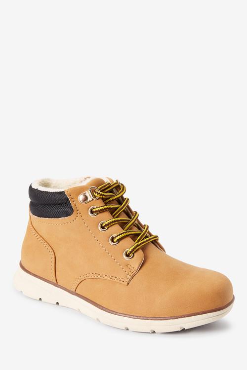 Next Lightweight Warm Lined Boots (Older)