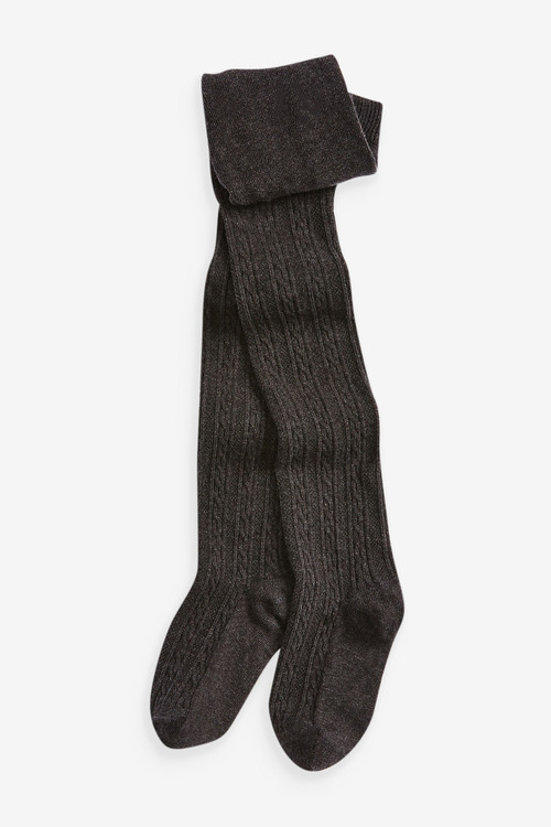 Next 3 Pack Cable Tights