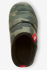 Next Camouflage Mule Slippers (Older)