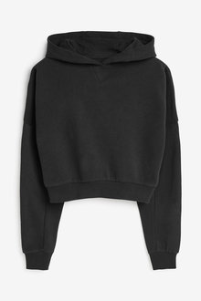 Next Cropped Sweat Hoody - 268453