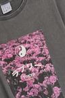 Next Oversized Tokyo Graphic T-Shirt