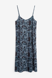 Next Tie Dye Slip Dress - 268464