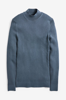 Next Knitted Turtle Neck Jumper - 268499