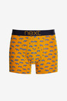 Next Animal Print A-Fronts Eight Pack