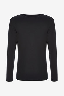 Next Thermal Long Sleeve Tops Two Pack - 268623